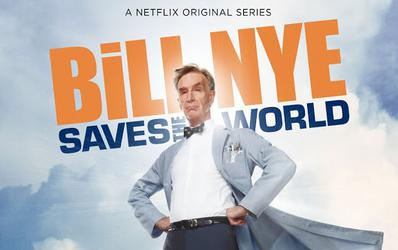 Bill Nye Saves the World Cheat Codes for Reality Gaming Disorder