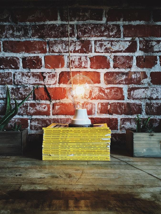 light bulb intellect counseling