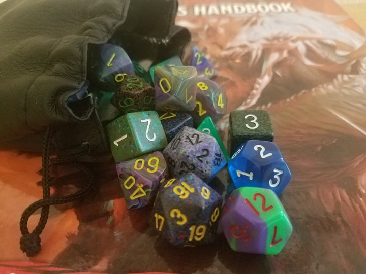 Dungeons and Dragons Therapy Group Austin TX