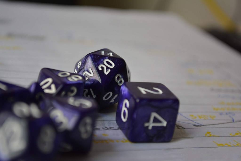 dungeons and dragons benefit frustration tolerance
